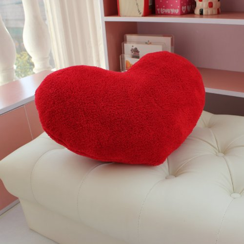 Valentines Day Heart Shaped Throw Pillows Valentine s Day Wikii