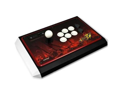 Mad Catz PS3 Street Fighter IV Arcade FightStick Tournament Edition (PS3)