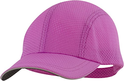 TrailHeads Women's Race Day Running Cap – radiant purple