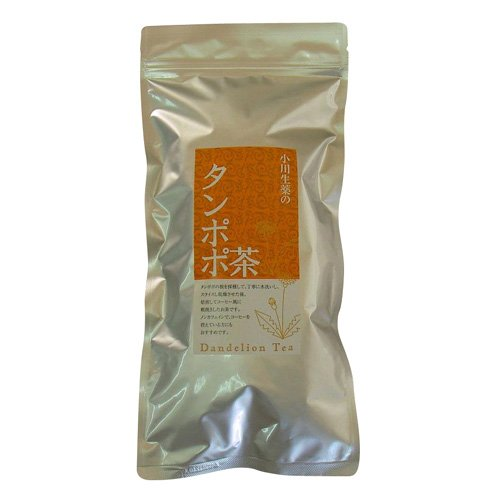 小川生薬 タンポポ茶35p 20袋セット