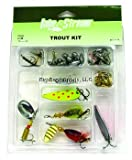 Eagle Claw Trout Kit