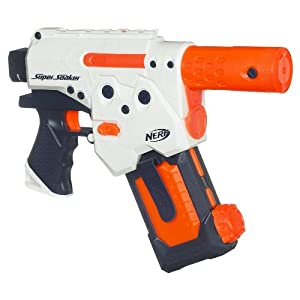 Amazon.com: Super Soaker Thunderstorm: Toys & Games