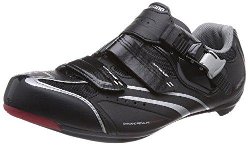 Shimano SH-R088 Shoes Black, 42.0 - Men's