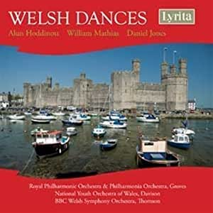 Welsh Dances