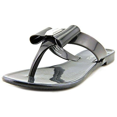 Nine West Forgivme Women Synthetic Thong Sandal
