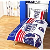Matching Bedrooms England White Scoreboard Single Duvet Setby Matching Bedroom Sets