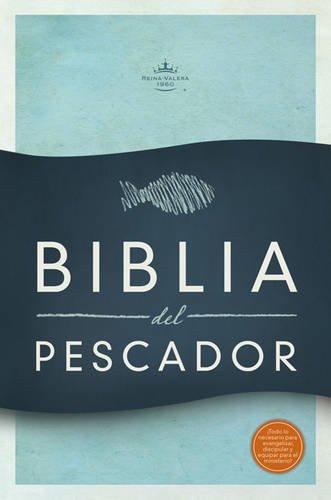 Biblia del Pescador-Rvr 1960