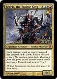 Magic: the Gathering - Sedris, the Traitor King - Shards of Alara