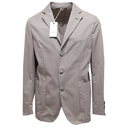 0653N giacca uomo L.B.M. 1911 jacket coat men [50]