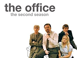 The Office (UK) Season 2