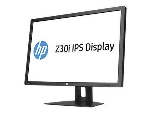 "Hp Z Display Z30I - Led Monitor - 30"" - Smart Buy"