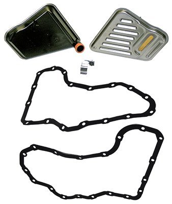 Wix 58822 Automatic Transmission Filter Kit -