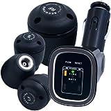 Securetire Pressure Monitoring System