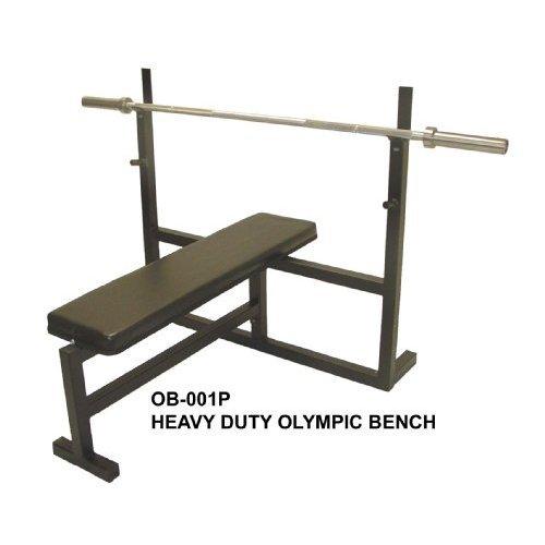 Blaze Home Gym Buy Olympic Bench Press 12 Gauge Reviews