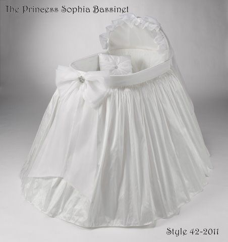 Heirloom Princess Sophie