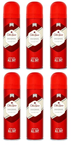 6x-old-spice-original-deodorant-mens-body-spray-150ml