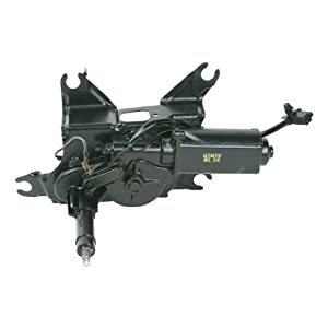Cardone 43-4402 Remanufactured Import Wiper Motor
