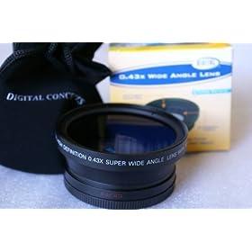 Circular Polarizer for Nikon D900 72mm Multithreaded Glass Filter Multicoated Digital Nc C-PL