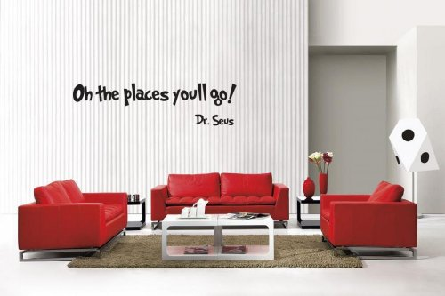 Dr Seuss Wall Decor front-1060971