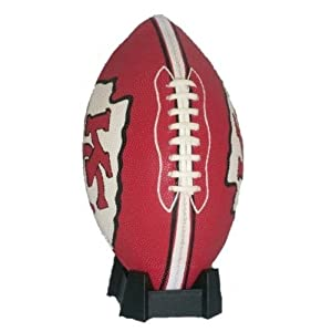 The Licensed Products Co. NFL Kansas City Chiefs Tailgater Football at Sears.com