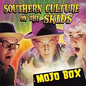 Image of Southern Culture On The Skids