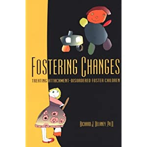 Fostering Changes: Treating