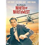 North by Northwest [DVD] [1959]by Cary Grant