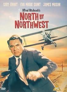 North by Northwest [DVD] [1959]