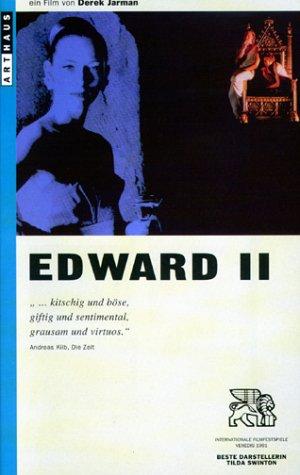 Edward II [VHS]
