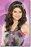 (22x34) Selena Gomez Wizards of Waverly Place Television Poster