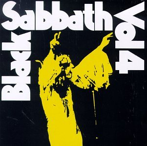 Black Sabbath - Vol. 4 (Black Box, Complete Original 1970-1978) - Zortam Music