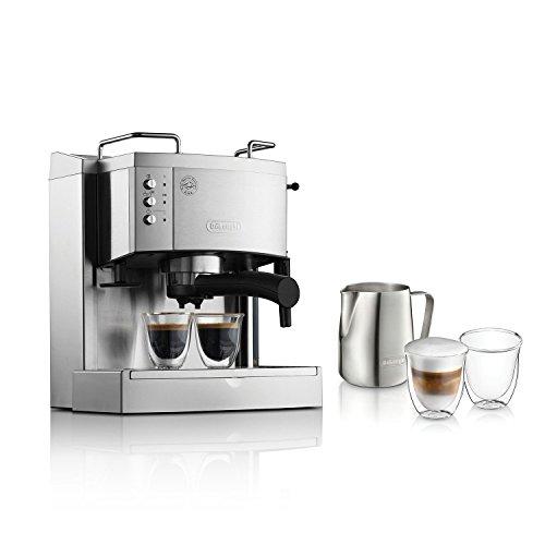 espresso machine delonghi ec702