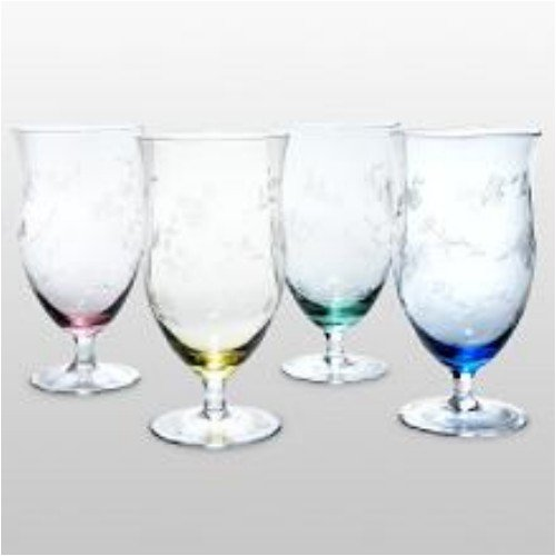 LENOX BUTTERFLY MEADOW ALL-PURPOSE GOBLET - SET(S) OF 4 COLOR - Buy LENOX BUTTERFLY MEADOW ALL-PURPOSE GOBLET - SET(S) OF 4 COLOR - Purchase LENOX BUTTERFLY MEADOW ALL-PURPOSE GOBLET - SET(S) OF 4 COLOR (LENOX - BUTTERFLY MEADOW COLLECTION - Made in Not, Home & Garden, Categories, Kitchen & Dining, Tableware)