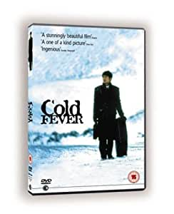 Amazon.com: Cold Fever [Region 2]: Masatoshi Nagase, Lili Taylor