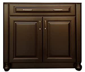 Amazon.com: Nuvo Cocoa Couture 1 Day Cabinet Makeover Kit: Home ...