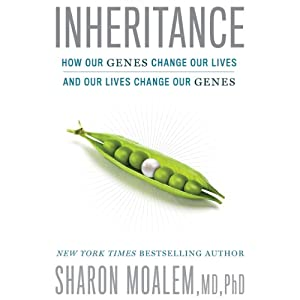 Inheritance: How Our Genes Change Our Lives - and Our Lives Change Our Genes | [Sharon Moalem, MD, PhD]