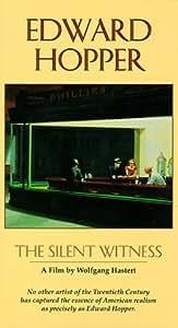 Edward Hopper: The Silent Witness [VHS]