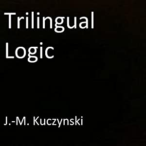 Trilingual Logic Audiobook