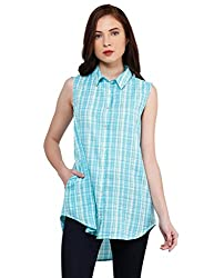 Oxolloxo Women cotton shirt