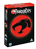 Thundercats: Series 1 Volume 1 (6 Disc Box Set) [DVD]