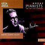 V1 Geza Anda: Bartok/Chopin/Mo