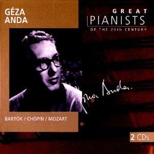 Claudio Arrau - Brahms Ravel Liszt Chopin - Liszt