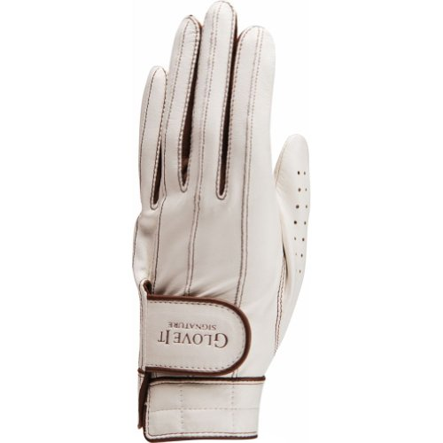Glove It Women's Signature Metropolitan Golf Gloves, X-Large, Left Hand