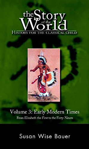 The-Story-of-the-World-History-for-the-Classical-Child-Volume-3-Early-Modern-Times