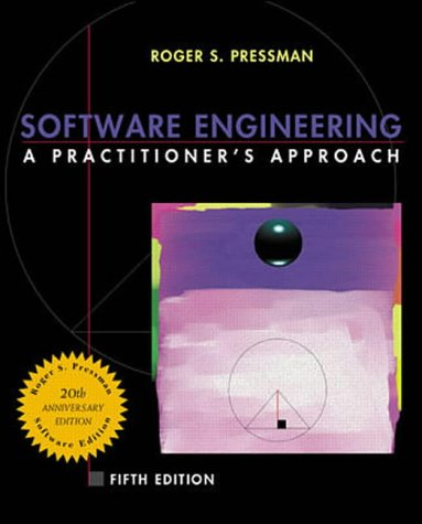 Software Engineering: A Practitioner's Approach (McGraw-Hill International Editions: Computer Science Series)
