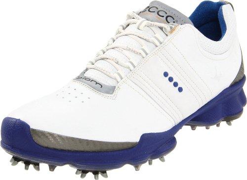BIOM Hydromax Golf Shoe,White