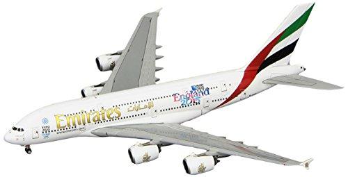 GeminiJets Emirates A380-800