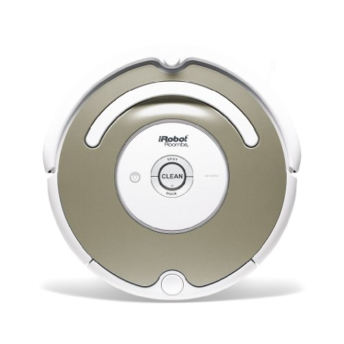 iRobot Roomba 531 Vacuum Cleaning Robot
