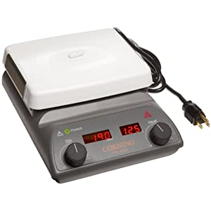 Corning 6795-420D PC-420D Stirring Hot Plate with Digital ...