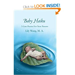 BABY HAIKU